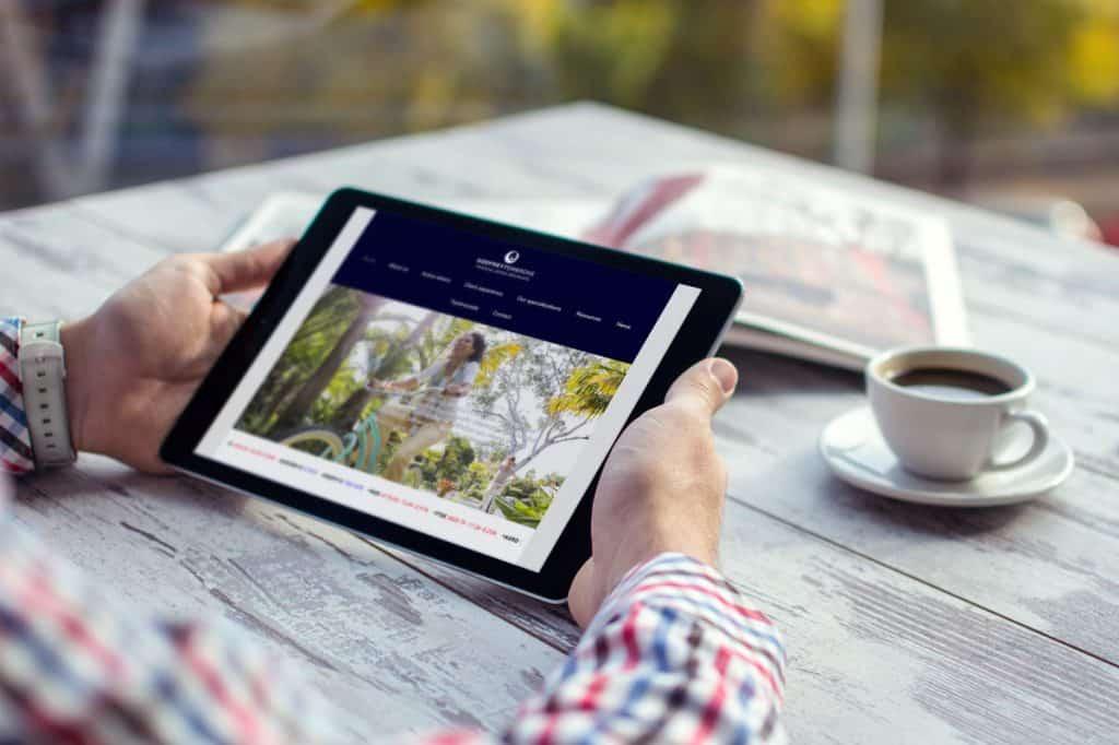 Financial Planner Websites